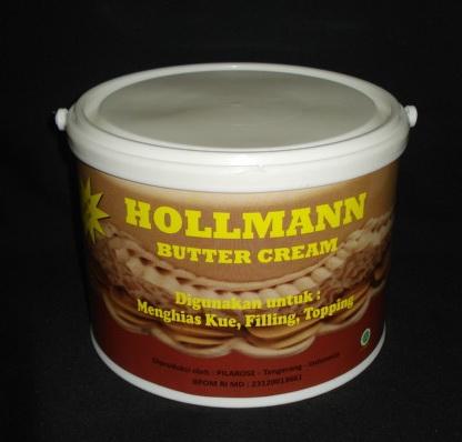 Hollmann BCM