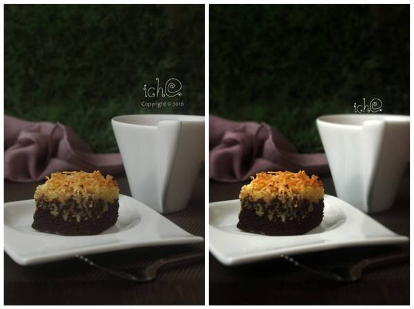 low light food photography